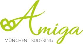 Hotel Amiga - Logo